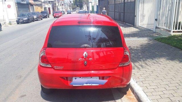 CLIO Renault  2013  Lindo 56000 Km ÓTIMO ESTADO  ! - Foto 12