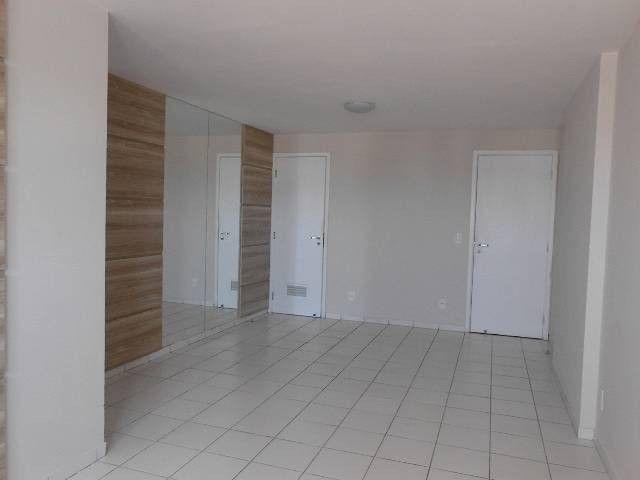 Apartamento para venda com 80 metros quadrados com 3 quartos em Poço - Maceió - AL - Foto 7