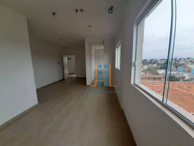 Apartamento em Fanny, Curitiba/PR de 28m² 1 quartos à venda por R$ 199.900,00 - Foto 11