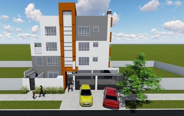 Apartamento em Afonso Pena, São José dos Pinhais/PR de 48m² 2 quartos à venda por R$ 190.0 - Foto 6