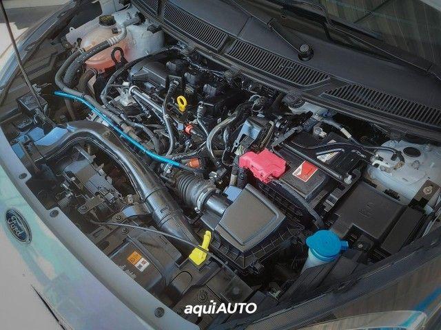 Ford KA Hatch Titanium 1.5 Automático 2019 Capa de Revista! - Foto 16