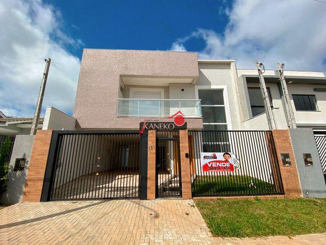 8287 | Sobrado à venda com 3 quartos em Morro Alto, Guarapuava