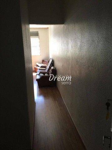 Apartamento com 2 dormitórios à venda, 40 m² por R$ 230.000,00 - Alto - Teresópolis/RJ - Foto 3