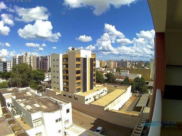 Apartamento Novo nunca habitado Edif. Biarritz 6º andar, 2 garagens - Foto 8