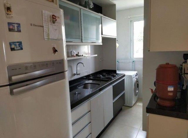 Apartamento em Ronda, Ponta Grossa/PR de 63m² 2 quartos à venda por R$ 190.000,00 - Foto 8