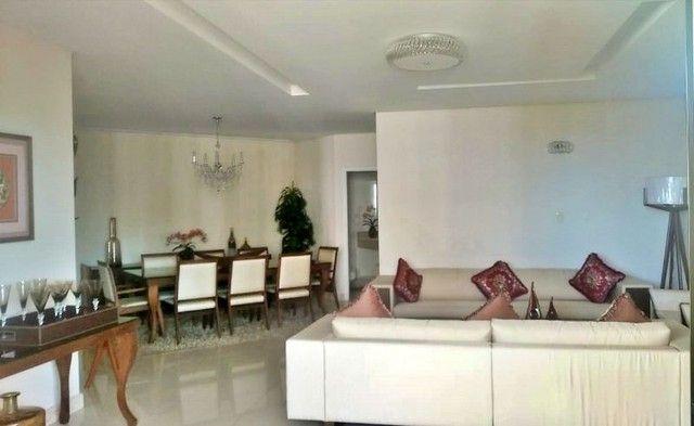 Apartamento à venda, EDF JUSSARA CUNHA no Jardins Aracaju SE - Foto 4