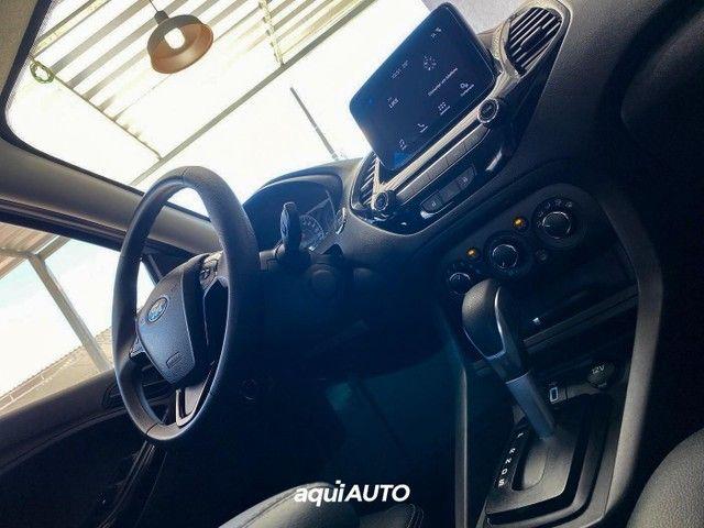 Ford KA Hatch Titanium 1.5 Automático 2019 Capa de Revista! - Foto 6