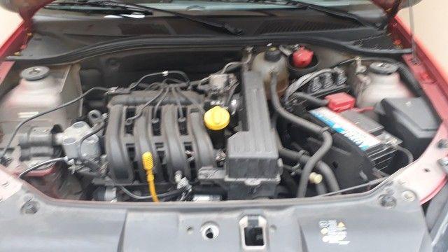 CLIO Renault  2013  Lindo 56000 Km ÓTIMO ESTADO  ! - Foto 10