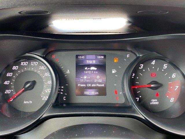 Fiat Argo Drive 1.0 2020/2020 - baixa KM - Foto 14