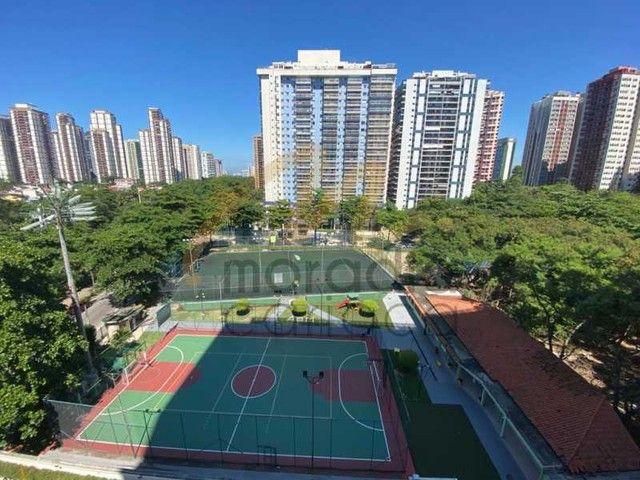 Apartamento para alugar com 2 dormitórios em Barra da tijuca, Rio de janeiro cod:BARRA1 - Foto 2