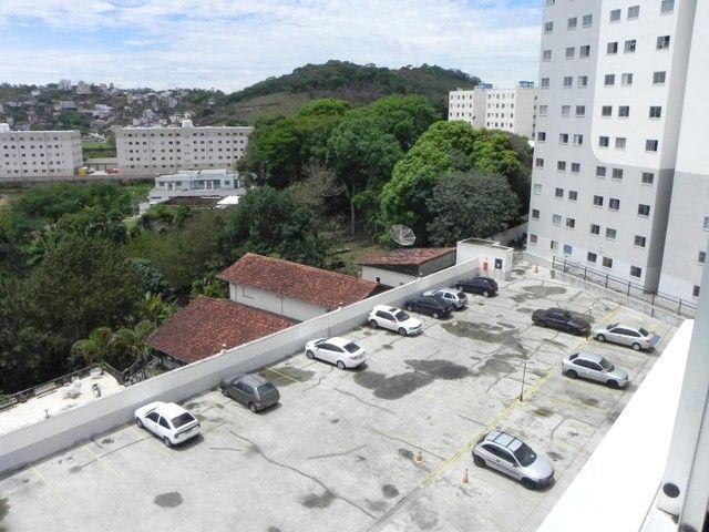 Apartamento em Previdenciários, Juiz de Fora/MG de 44m² 2 quartos à venda por R$ 89.000,00 - Foto 13