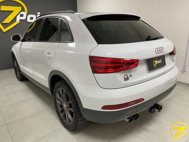Audi Q3 Ambition - Foto 6