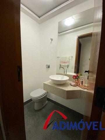 Apartamento na Praia do Canto! Com 4Qts, 2 Suítes, 2Vgs, 190m². - Foto 17