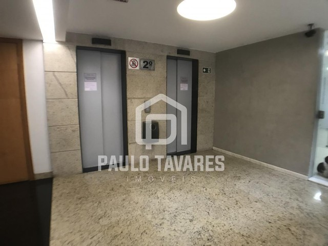 Sala Comercial para Venda em Belo Horizonte, São Bento, 1 banheiro - Foto 11