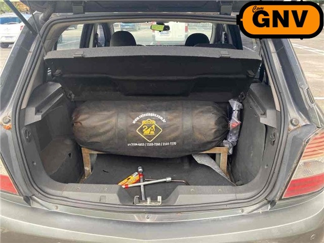 AGILE 1.4 2011 +GNV+ 1 ano de garantia e seguro - Foto 6