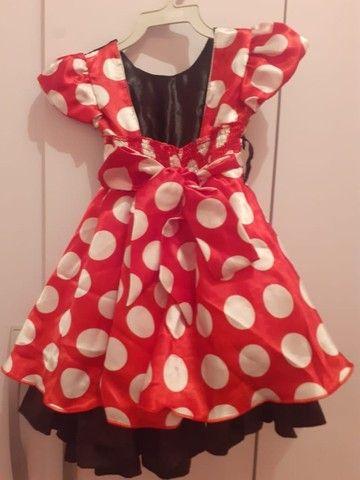 Vestido da Minnie - Foto 2