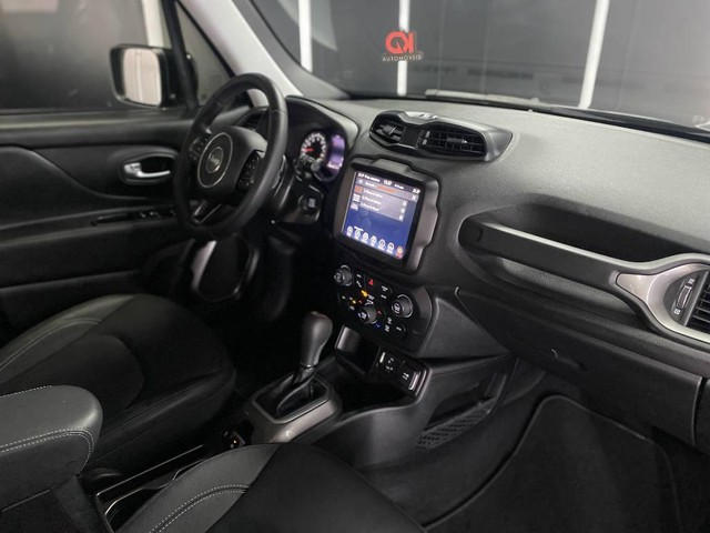 Jeep Renegade 1.8 Limited AT - Foto 7