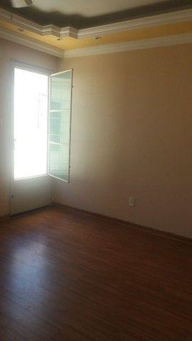 Apartamento em Bom Sossego, Ribeirão das Neves/MG de 61m² 2 quartos à venda por R$ 135.000
