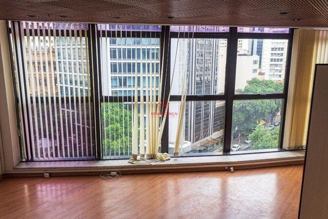 Sala para aluguel, CENTRO - Rio de Janeiro/RJ - Foto 7