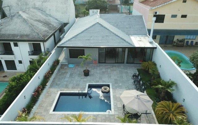 Casa a venda no bairro Maria Luiza - Foto 4