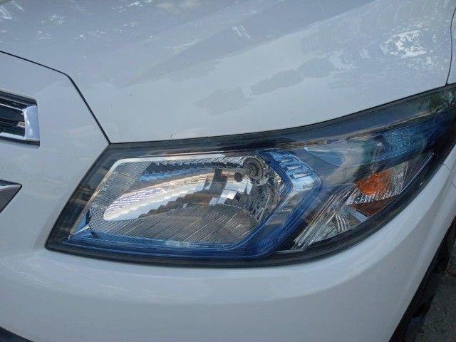 Onix Lt 2013/2013/ Flex/ Motor 1.4/ Modelo top demais/ Completa/ Milink - Foto 9