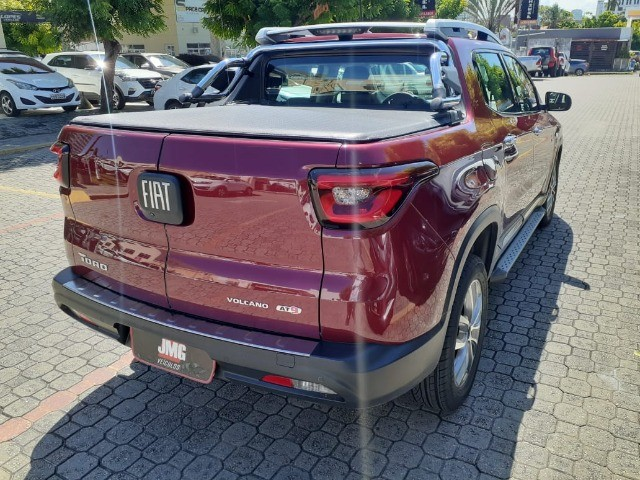 Fiat Toro volcano diesel 2019 JMG - Foto 5
