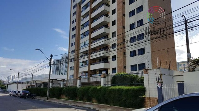 Apartamento Padrão para Venda em Guararapes Fortaleza-CE - 9052