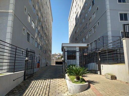 Apartamento em São Geraldo, Juiz de Fora/MG de 59m² 2 quartos à venda por R$ 140.000,00 - Foto 3
