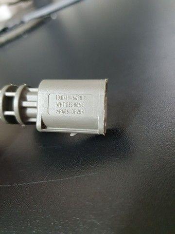 Sensor De Freio Abs Traseiro Golf 1.4 Tsi Audi A3 Wht003864B - Foto 3
