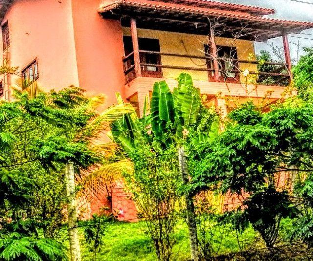 Casa Estilo Colonial 4 Quartos - Foto 2