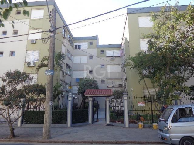 Apartamento à venda com 1 dormitórios em Jardim europa, Porto alegre cod:HM295 - Foto 4