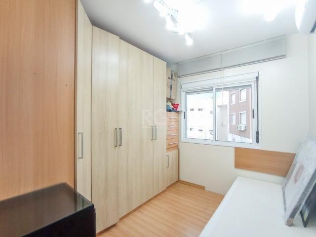 Apartamento à venda com 3 dormitórios em Vila ipiranga, Porto alegre cod:EL56357301 - Foto 11
