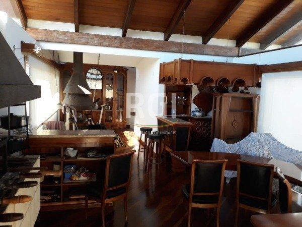Apartamento à venda com 4 dormitórios em Jardim lindóia, Porto alegre cod:OT5733 - Foto 10