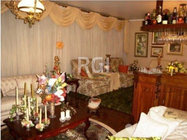 Casa à venda com 3 dormitórios em Jardim lindóia, Porto alegre cod:FE3577 - Foto 5