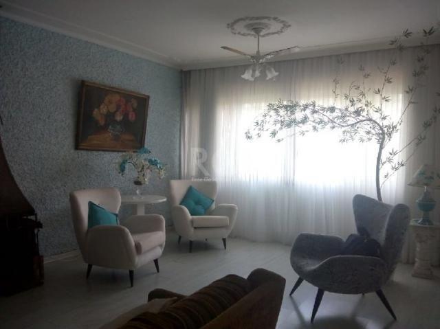 Casa à venda com 3 dormitórios em São sebastião, Porto alegre cod:HM399 - Foto 19