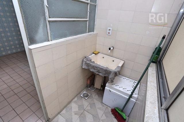 Apartamento à venda com 1 dormitórios em Vila ipiranga, Porto alegre cod:NK19773 - Foto 7