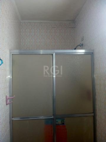 Casa à venda com 3 dormitórios em São sebastião, Porto alegre cod:HM399 - Foto 17