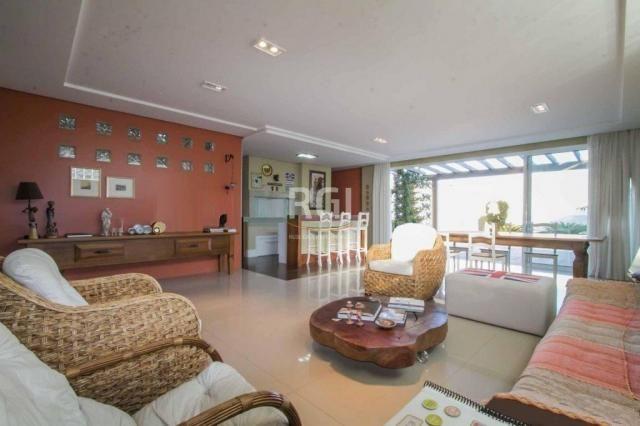 Casa à venda com 4 dormitórios em Vila jardim, Porto alegre cod:EL56354134 - Foto 8