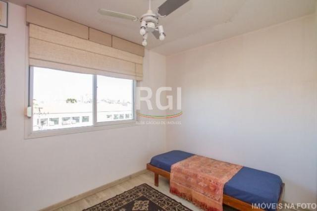 Apartamento à venda com 2 dormitórios em Cristo redentor, Porto alegre cod:EV3690 - Foto 13