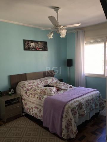 Apartamento à venda com 2 dormitórios em São sebastião, Porto alegre cod:SC12717 - Foto 16
