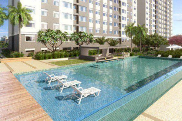 Apartamento à venda com 3 dormitórios em São sebastião, Porto alegre cod:EL56351836 - Foto 7