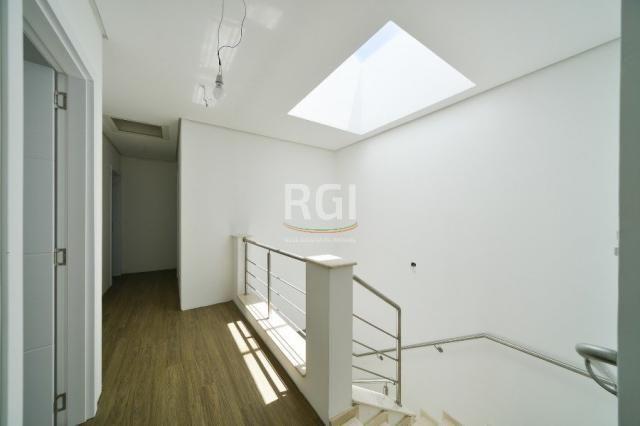Casa à venda com 4 dormitórios em Vila jardim, Porto alegre cod:CS36005725 - Foto 18