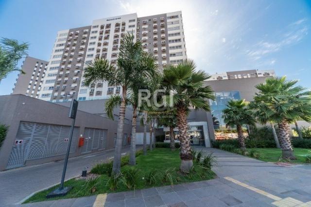 Apartamento à venda com 2 dormitórios em São sebastião, Porto alegre cod:OT7640 - Foto 12