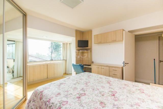 Apartamento à venda com 3 dormitórios em Vila ipiranga, Porto alegre cod:EL56356930 - Foto 7