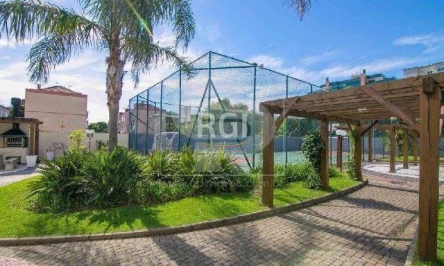 Apartamento à venda com 2 dormitórios em Vila ipiranga, Porto alegre cod:LI50878214 - Foto 13