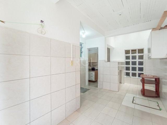 Apartamento à venda com 2 dormitórios em São sebastião, Porto alegre cod:EL56357291 - Foto 12