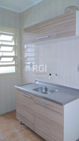 Apartamento à venda com 1 dormitórios em Cristo redentor, Porto alegre cod:BT8551 - Foto 7