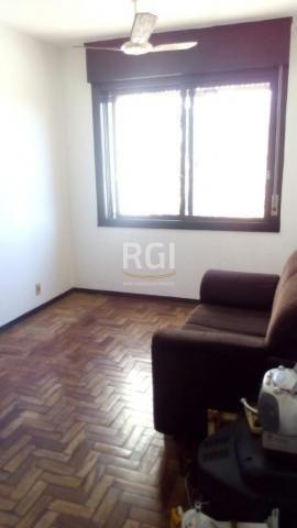 Apartamento à venda com 1 dormitórios em Vila ipiranga, Porto alegre cod:LI260857