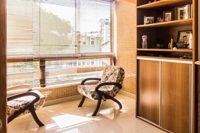 Apartamento à venda com 5 dormitórios em Vila ipiranga, Porto alegre cod:HT354 - Foto 4