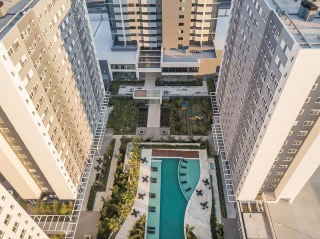 Apartamento à venda com 3 dormitórios em São sebastião, Porto alegre cod:JA950 - Foto 4